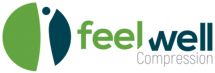 FeelWell - Tailor-Made Compression Garments | Plus Size and Beyond